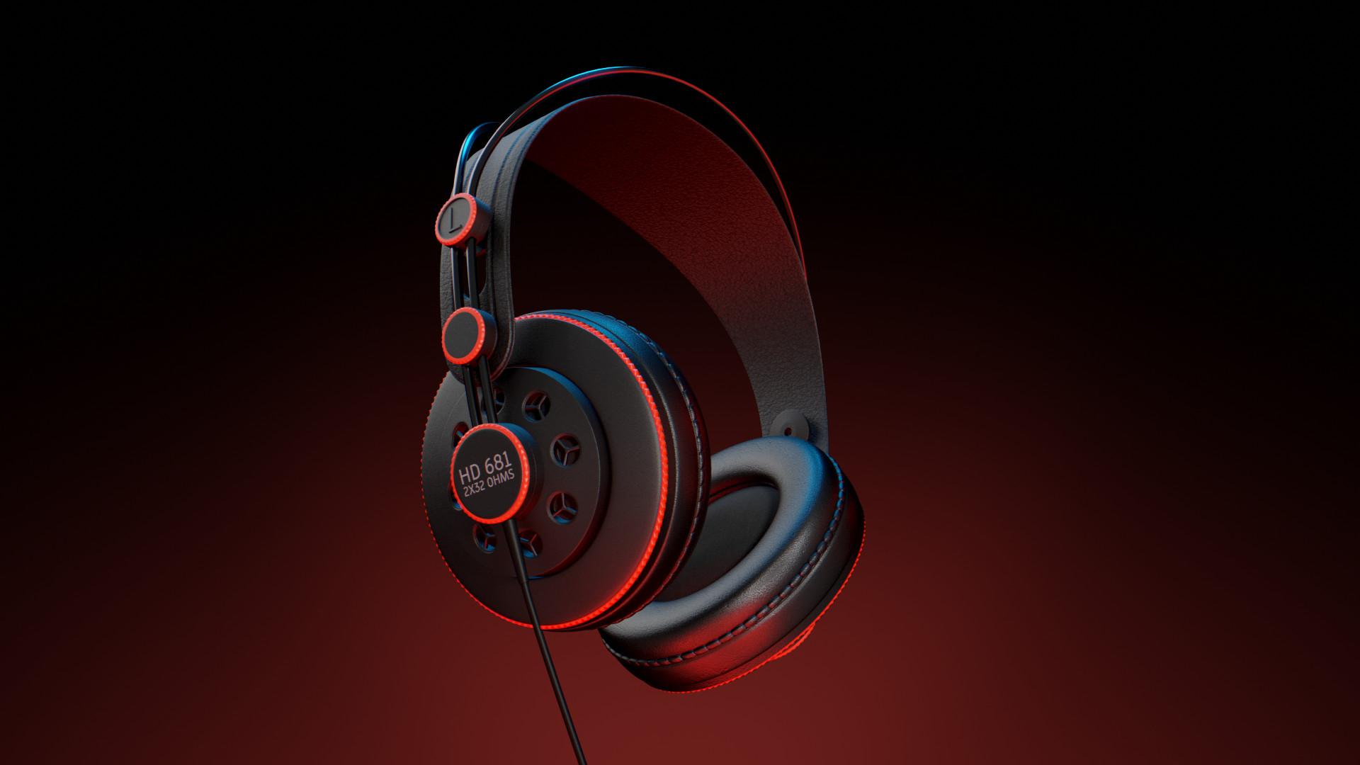 Słuchawki Superlux