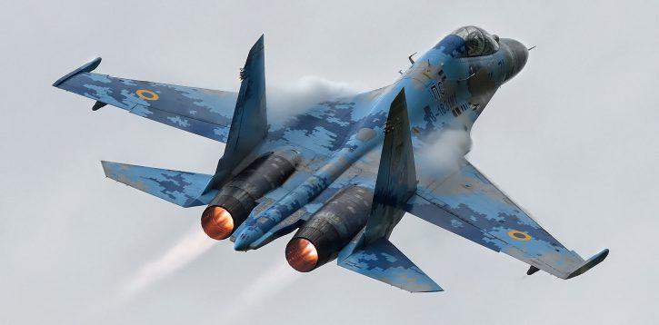 Samoloty – montaż filmu ze zdjęć