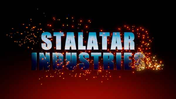 Końcówka animacji logo