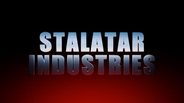 Logo Stalatar Industries